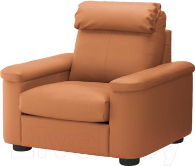 Кресло IKEA Лидгульт - фото 1