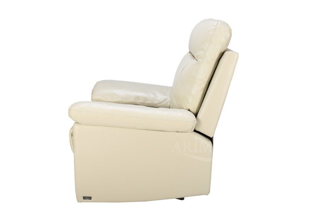 Кресло Arimax Дэнали Lux (Морской жемчуг) - фото 4