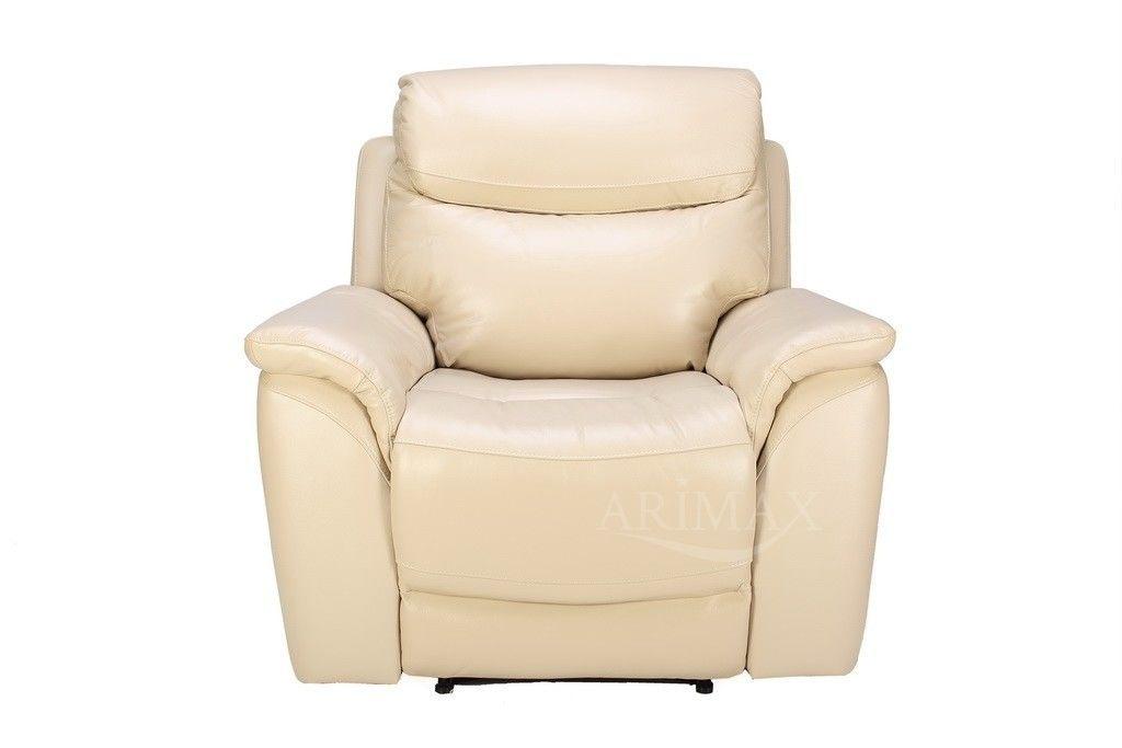 Кресло Arimax Митчел (Ванильное безе) - фото 1