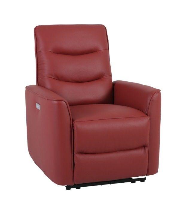 Кресло Arimax Dr Max DM02005 (Терракотовый) - фото 2