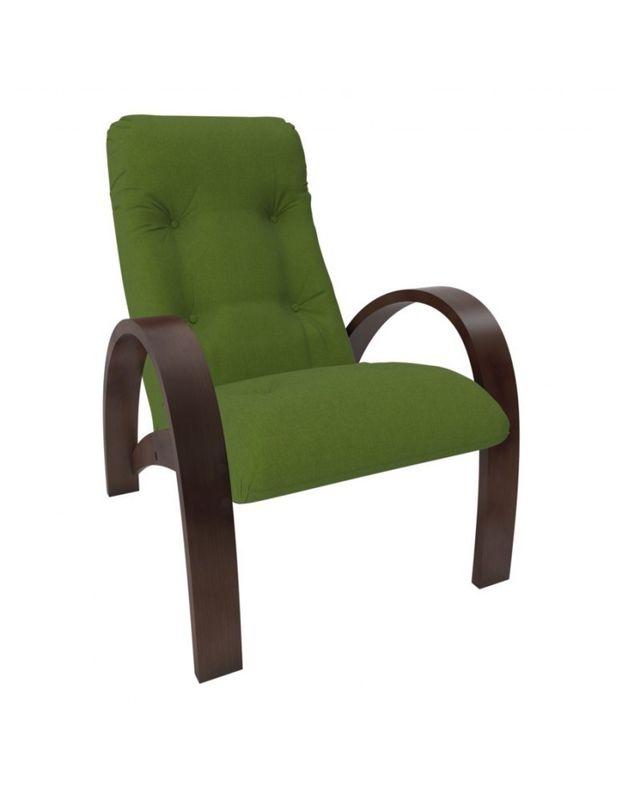 Кресло Impex Модель S7 орех (Montana 501) - фото 1