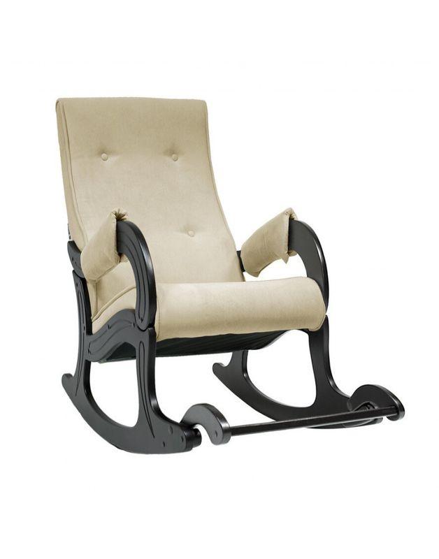 Кресло Impex Модель 707 Verona (Antrazite grey) - фото 4