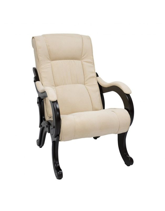 Кресло Impex модель 71 verona (Vanilla) - фото 1