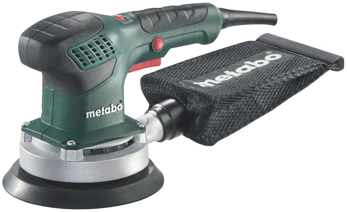 Шлифовальная машина Metabo SXE 3150 (600444000) - фото 1