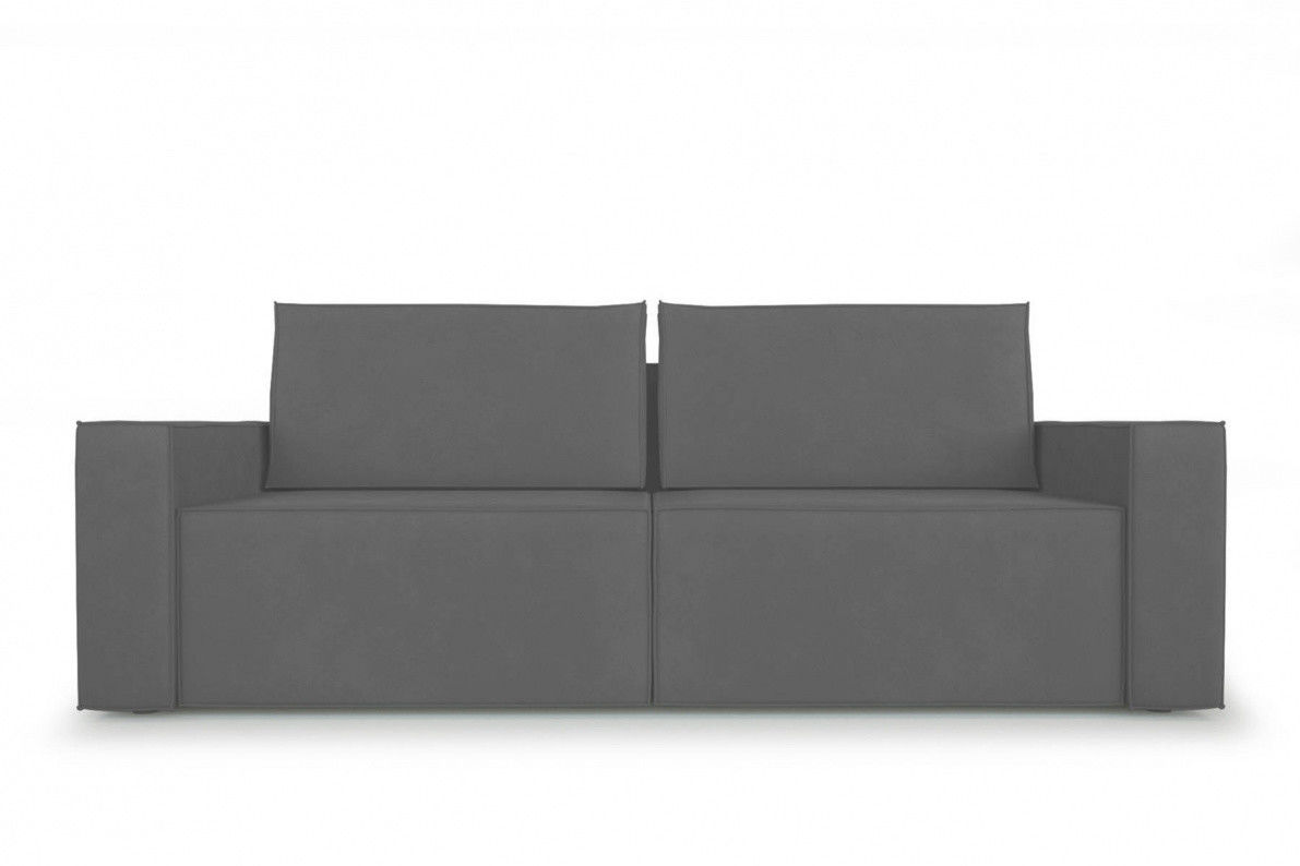 Диван Stolline Лофт серый (2020060000021) - фото 2
