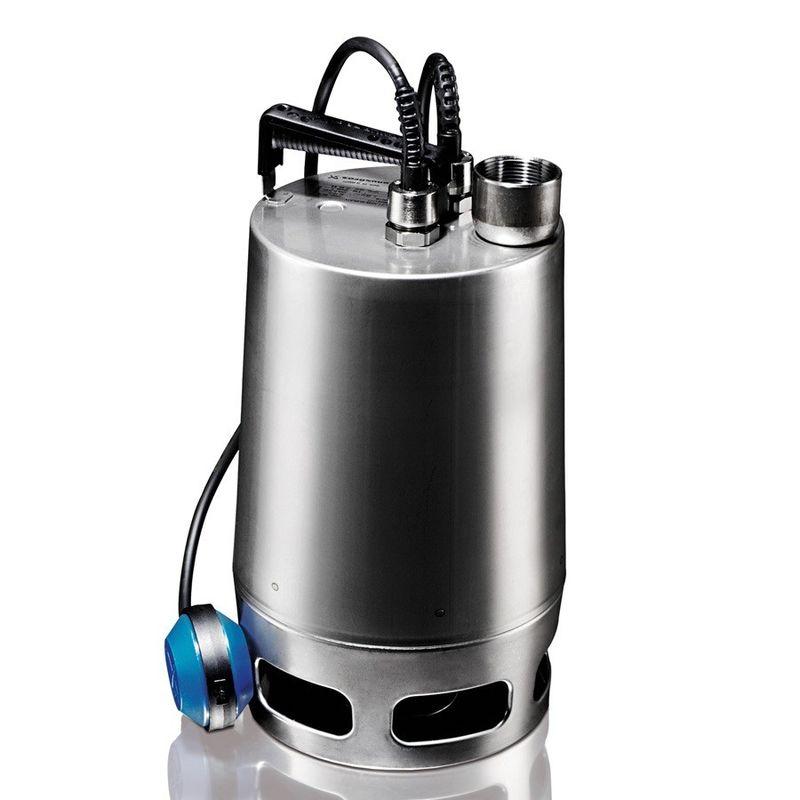 Насос для воды Grundfos Unilift AP 35.40.06.A1.V - фото 1