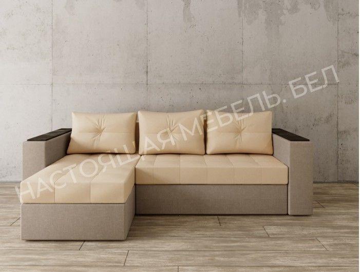 Диван Настоящая мебель Константин с декором (модель 54) - фото 1