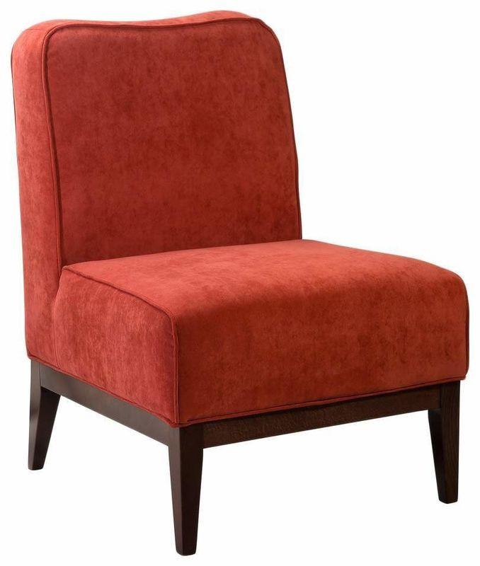 Кресло R-Home Giron Брик RST_4000892_brik, красный - фото 2
