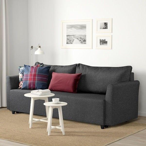 Диван IKEA Бриссунд 204.472.88 - фото 2