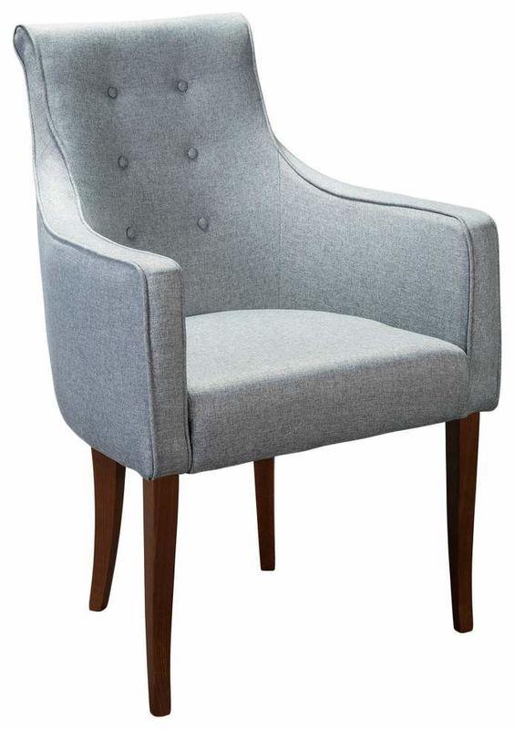Кресло R-Home Чикаго RST_4000611_Gray, серый - фото 2