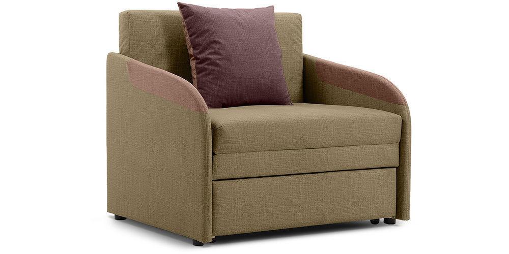 Диван Woodcraft Кресло-кровать Бонни 131 - фото 3