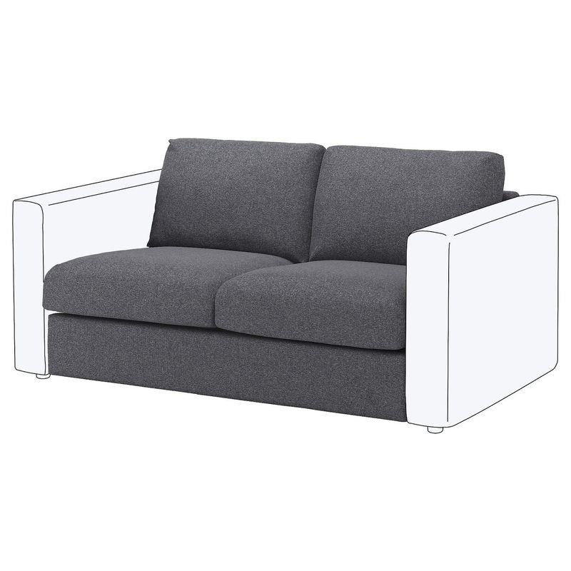 Диван IKEA Вимле 192.195.03 - фото 1