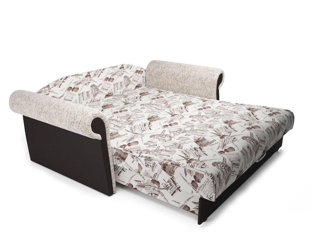 Диван Мебель-АРС Аккордеон-Лотос (120х195) - фото 5