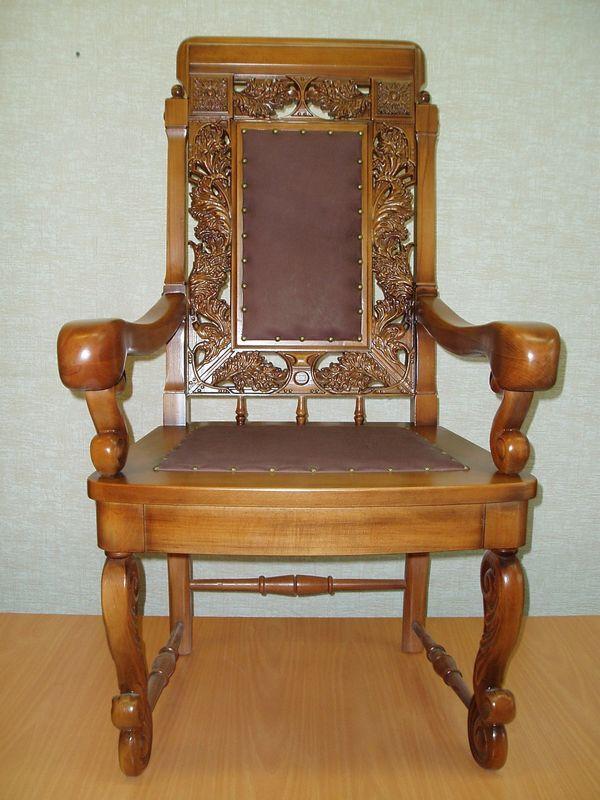 Кухонный стул Древоград Пример 18 - фото 2