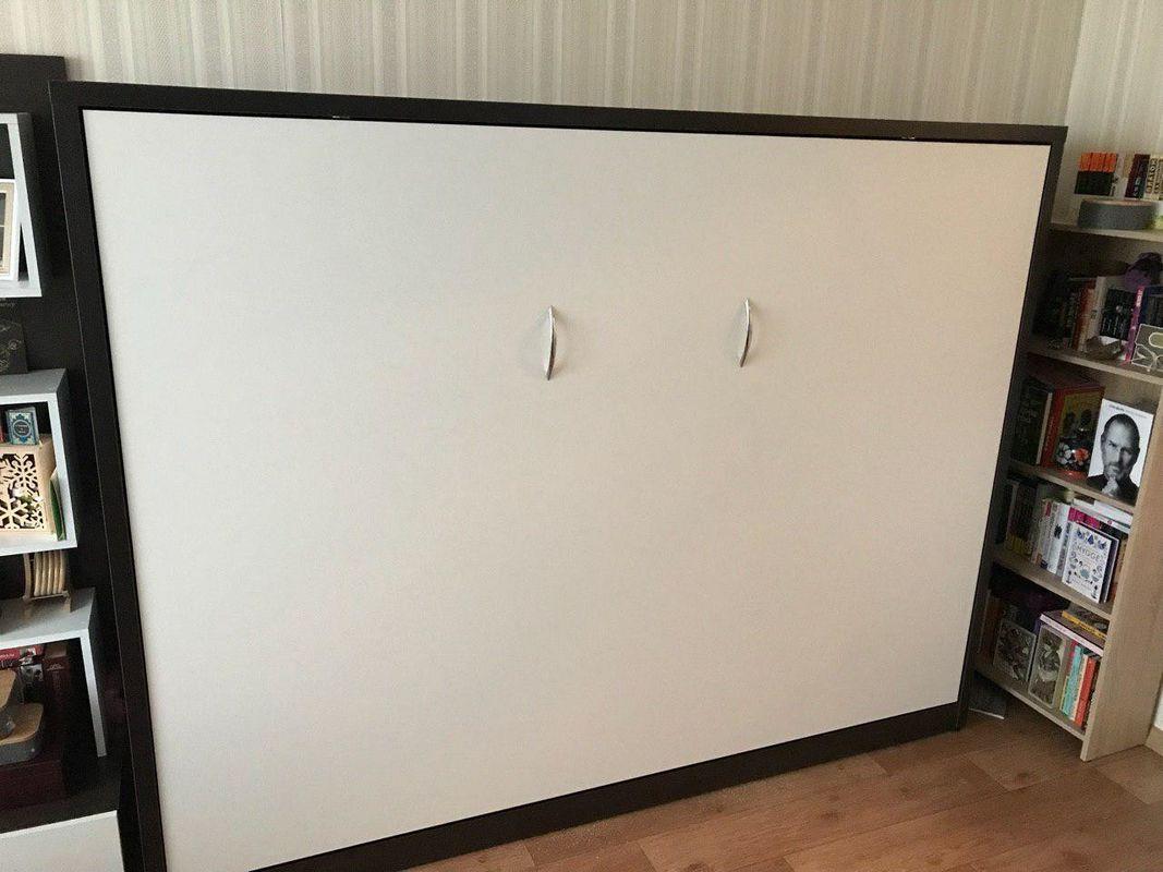 Мебель-трансформер Egger Шкаф-кровать - фото 4