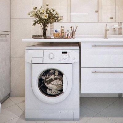 Услуга Монтаж стиральной машины - фото 1