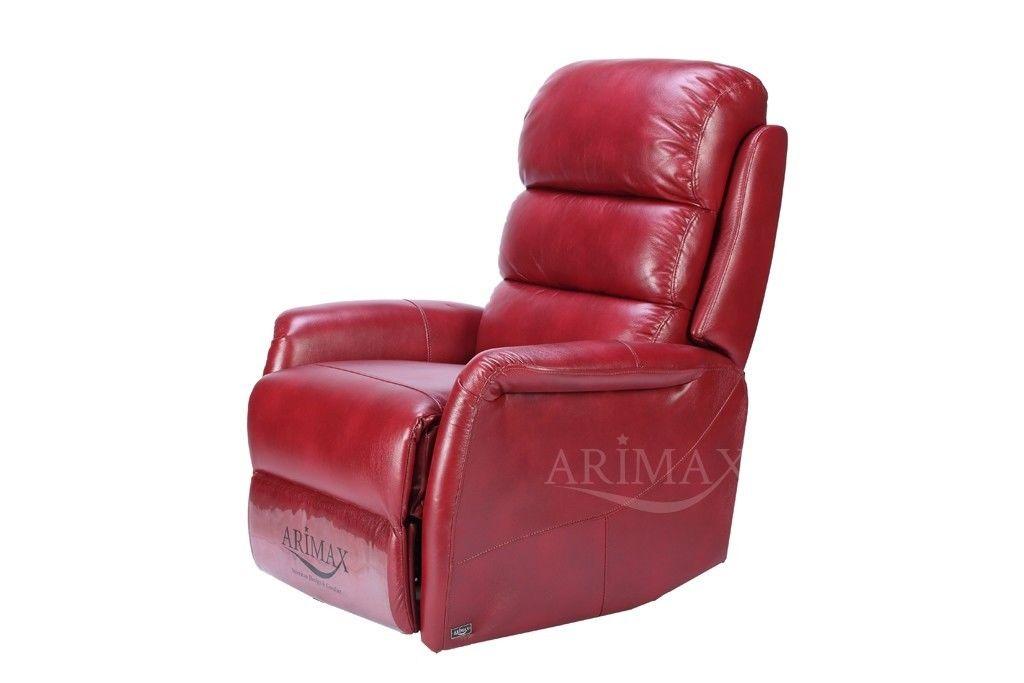 Кресло Arimax Дональд (Брусника) - фото 2