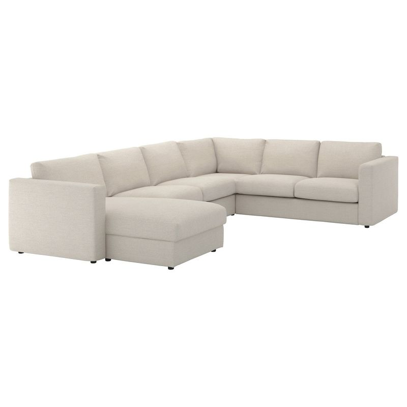 Диван IKEA Вимле 492.114.21 - фото 1