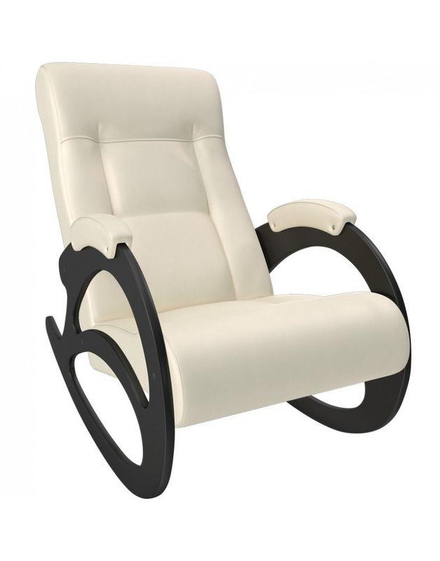 Кресло Impex Модель 4 б/л экокожа (Dundi 108) - фото 4