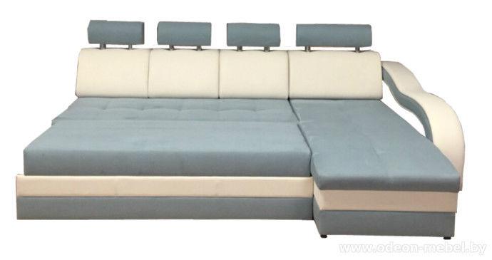 Диван Одеон-мебель Венеция 1 - фото 2