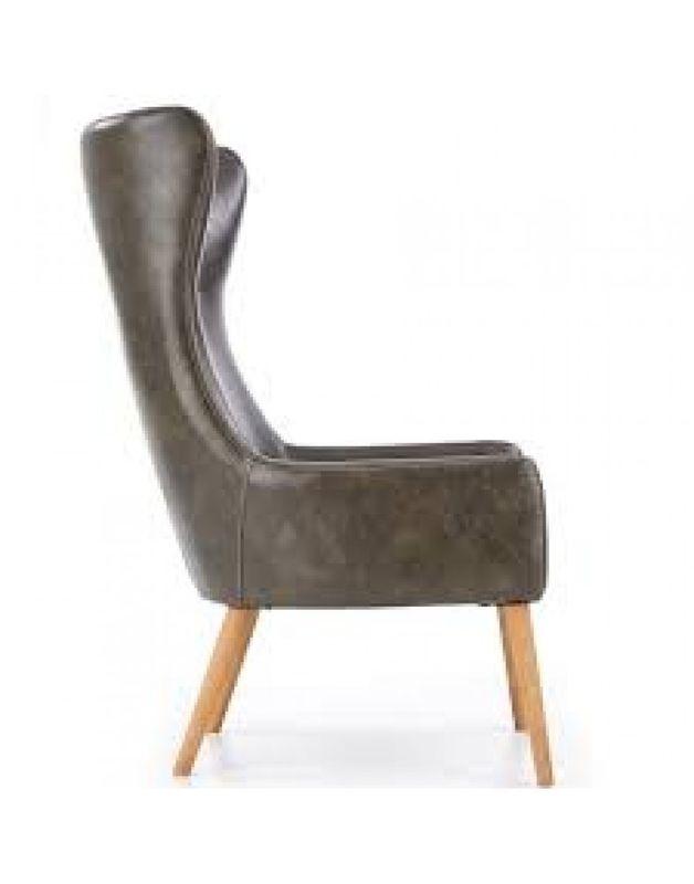Кресло Halmar FAVARO - фото 2