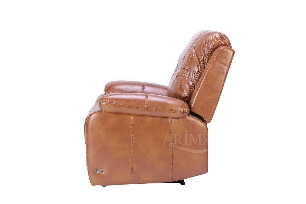 Кресло Arimax Франк (Виски) - фото 4