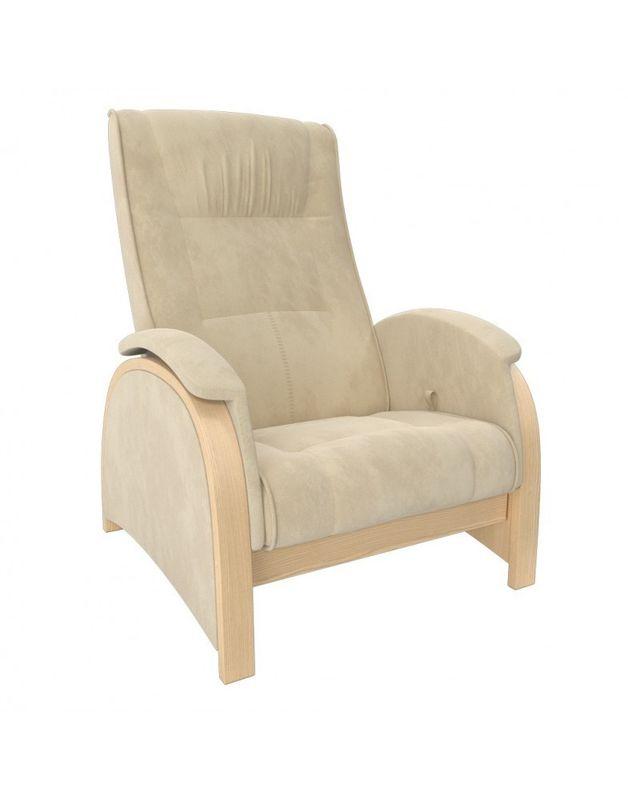 Кресло Impex Balance-2 Verona натуральный (apple green) - фото 4