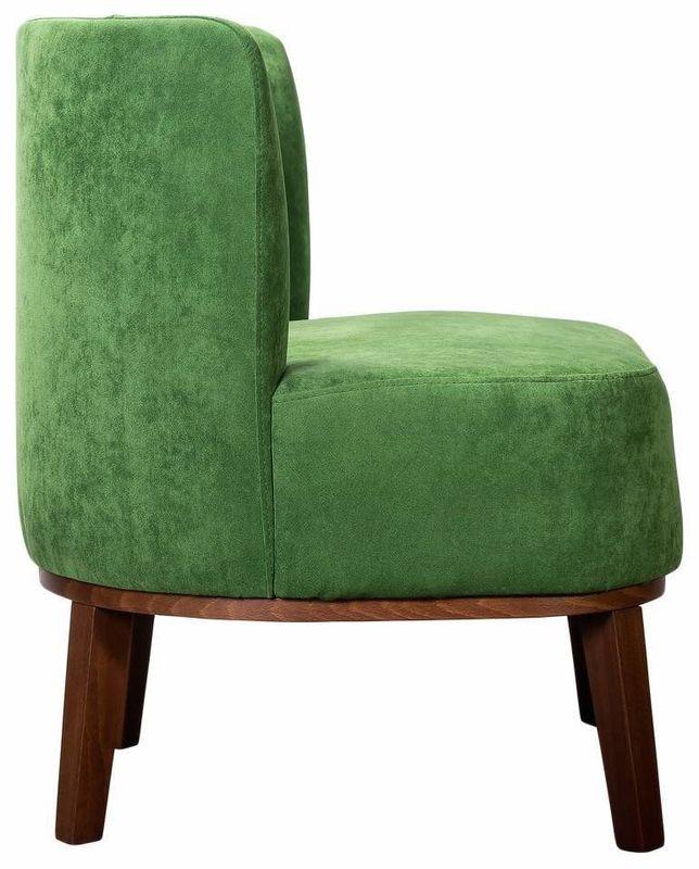 Кресло R-Home Шафран Эко RST_4000105_ehko, зеленый - фото 3