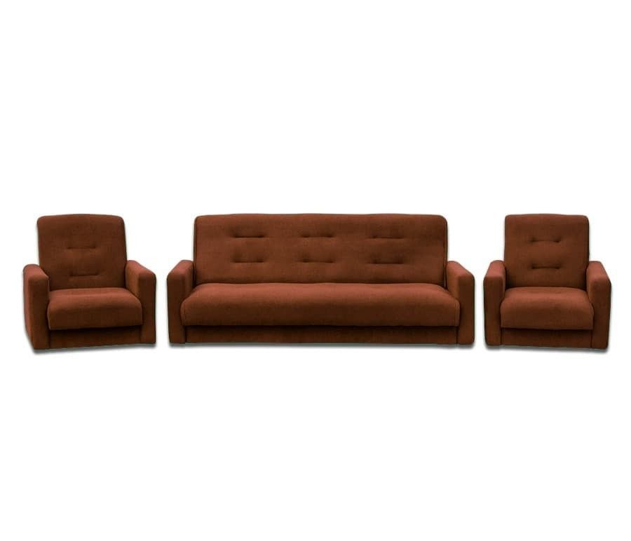 Набор мягкой мебели Квартет Комплект Астра - фото 1