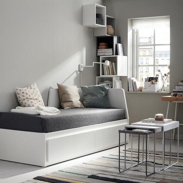 Диван IKEA Флекке 392.279.03 - фото 2