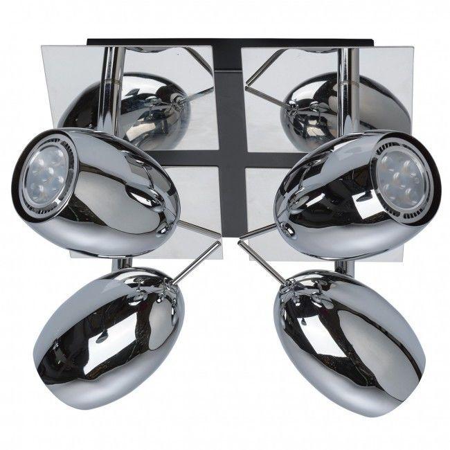 Настенно-потолочный светильник MW-Light Алгол 506021404 - фото 1