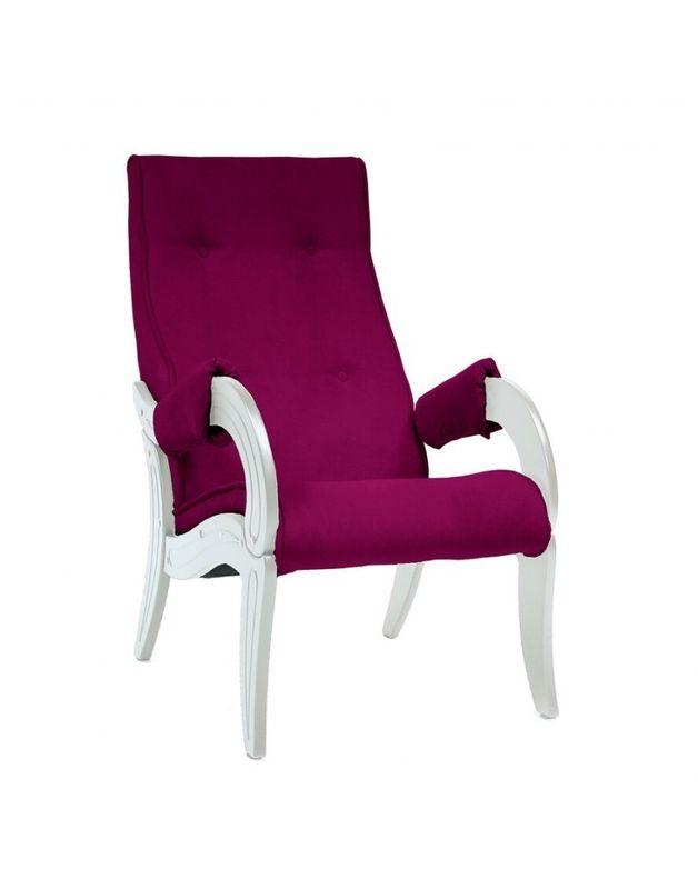 Кресло Impex Модель  701 verona сливочный (cyklam) - фото 1