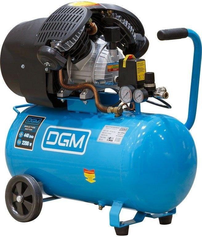 Компрессор DGM AC-254 - фото 1