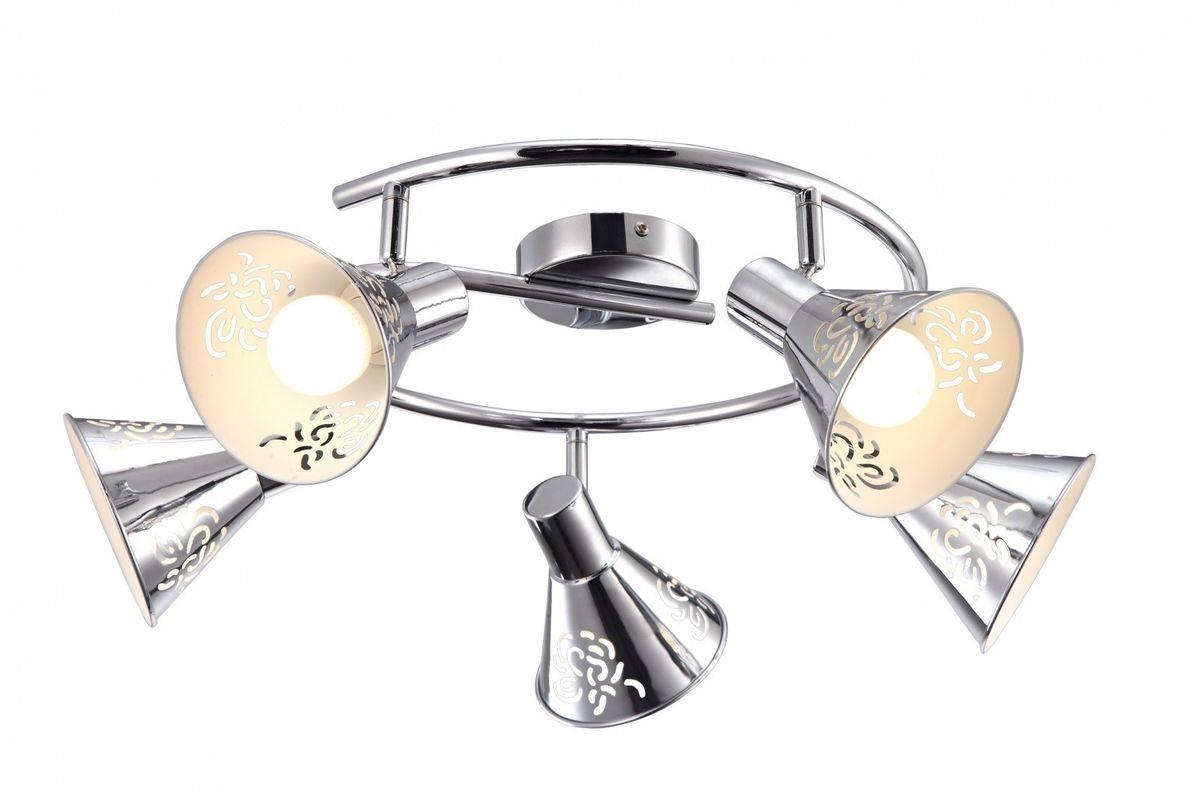 Светильник Arte Lamp Cono A5218PL-5CC - фото 1