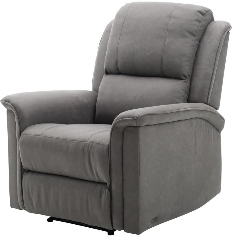 Кресло Arimax Dr Max DM05004 (Серый) - фото 3