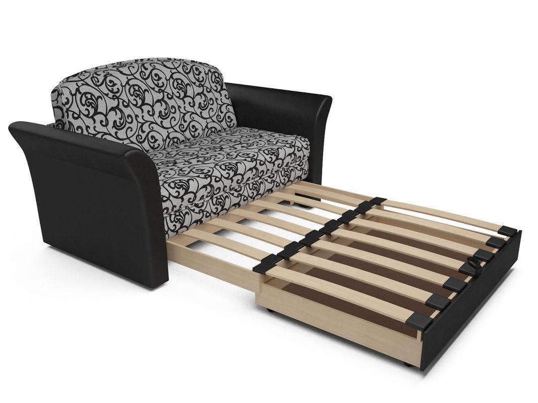Диван Мебель-АРС Малютка №2 (кантри-кожа) - фото 6