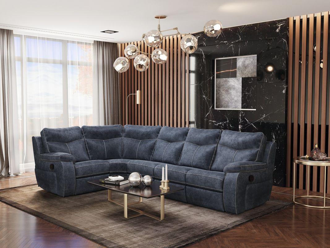 Элитная мягкая мебель Balito Дели - фото 1