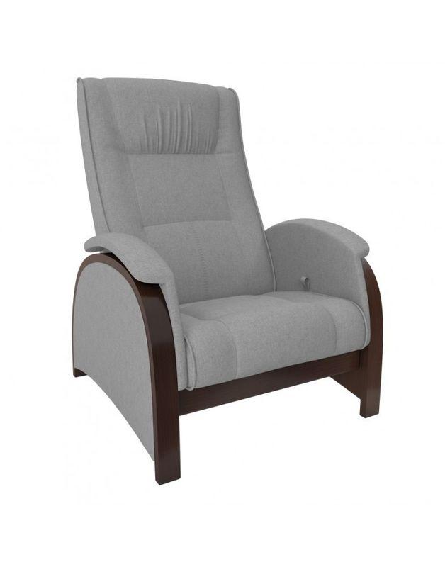 Кресло Impex Balance-2 Монтана орех (Montana 501) - фото 4