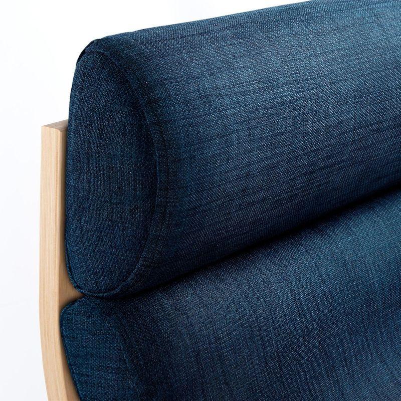 Кресло IKEA Поэнг 793.027.97 - фото 4