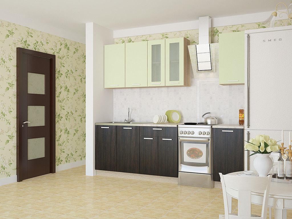 Кухня Интерлиния Мила 2 м - фото 1