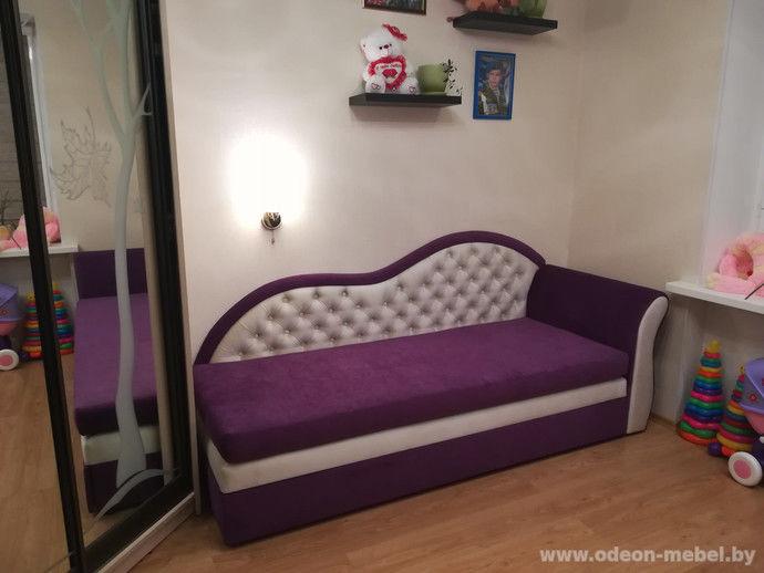 Диван Одеон-мебель Соната 4 - фото 2
