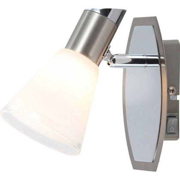Настенно-потолочный светильник Globo Bradley 56800-1 - фото 1