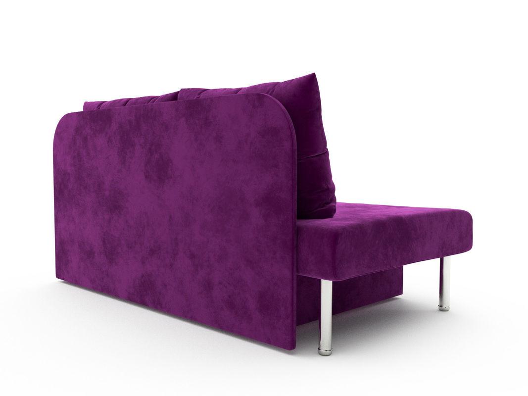 Диван Мебель-АРС Алиса (фиолет) - фото 4