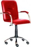 Офисное кресло Nowy Styl Samba GTP S (V-27) - фото 1