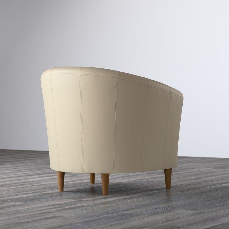 Кресло IKEA Тульста 004.489.05 - фото 4