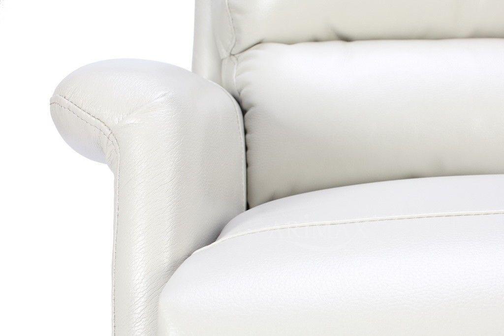 Кресло Arimax Дональд (Перламутр) - фото 7