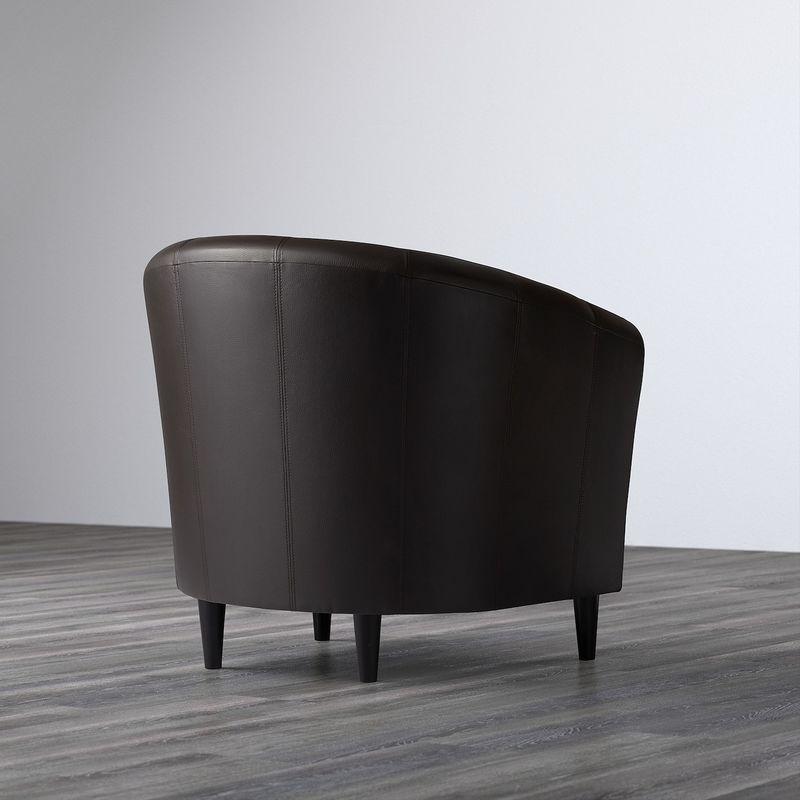 Кресло IKEA Тульста 804.489.06 - фото 3