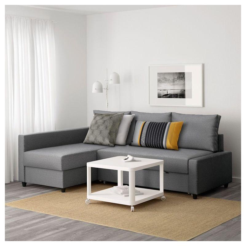 Диван IKEA Фрихетэн 604.191.46 - фото 2