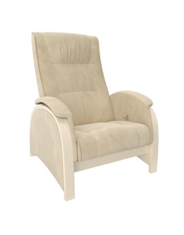 Кресло Impex Balance-2 Verona сливочный (light grey) - фото 3