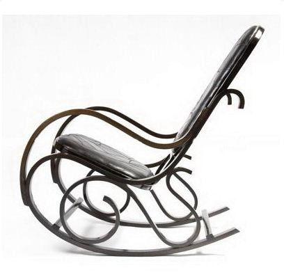 Кресло Calviano S1 (эко-кожа) - фото 3